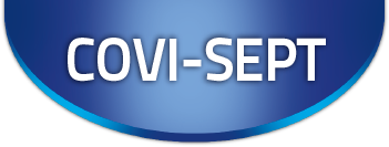 COVI-SEPT, płyn do dezynfekcji Logo